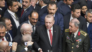 Erdoğan'dan CHP'li Özel'e ağır tepki: Terbiyesizin teki