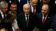 Bahçeli'den CHP'ye tepki: Gerilim yaratmaya gelmiş