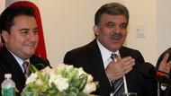 Ali Babacan Başkan Yardımcılığını kabul ettiği an Gül adaylığını açıklar