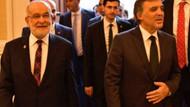 Abdullah Gül ile Temel Karamollaoğlu bir araya geliyor