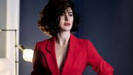 Nesrin Cavadzade, Natalie Portman'a benzetildi