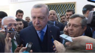 Erdoğan'dan Abdullah Gül sorusuna çarpıcı yanıt: Öyle bir derdimiz yok