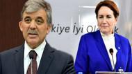 Milli Gazete yazarı: Benim için ha Akşener, ha Gül; ikisi de olur!
