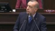 AK Parti grup toplantısında Erdoğan'ı sinirlendiren an