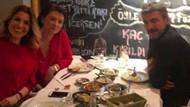 Gülben Ergen'in yeni sevgilisi Burak Törer'in beraber olduğu kadınlar