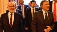 Gül ile Karamollaoğlu ödül törenine birlikte geldi!