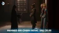 Mehmed Bir Cihan Fatihi 6. bölüm final fragmanı