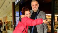 Hamdi Alkan'ın kızı Zeynep Alkan gözyaşlarına hakim olamadı