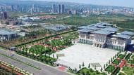 Tezcan Karakuş Candan: TBMM Saray'a taşınacak