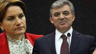 Cumhuriyet yazarı Aslı Aydıntaşbaş: Abdullah Gül'ü istemeyen Meral Akşener'in oyu yüzde 7-11 arası