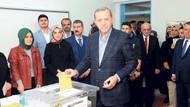 Kuantum'un seçim anketinde Erdoğan'ı üzecek sonuç