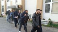 Şenol Güneş'in başından yaralanmasında 3 kişiye tutuklama