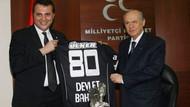 Devlet Bahçeli'den Beşiktaş yorumu: Beşiktaş kararını değiştirmelidir