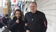 Burak Sergen Işıl Sergen çifti 19 yıllık evliliği bitirip boşandı