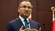 Bozdağ: CHP'nin adayını Kılıçdaroğlu da bilmiyor