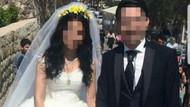 Yeni evli adamdan eşine şoke eden dava: Dövdü, testislerimi sıktı