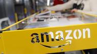 Amazon hisselerinde tarihi rekor