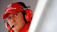 Schumacher için 5 yıl sonra umut ışığı