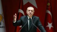 Erdoğan İstanbul'daki oy oranını açıkladı