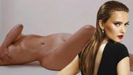 Demet Akalın'dan Kardashian'ın çıplak paylaşımına olay yorum: Kusucam ya...