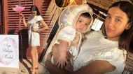 Özlem Ada Şahin mevlitte mini elbise giydi, olay oldu!