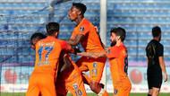 Medipol Başakşehir sonradan açıldı: 1 - 4