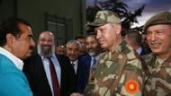 Kamuflaj giyen Erdoğan, Times'ta: Yükselen bir İslami siyasetçiden savaş liderine...