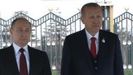 Rusya lideri Putin ilk yurtdışı gezisi için Ankara'da!
