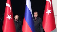 Akkuyu Nükleer Santralinin temeli atıldı! Erdoğan: Tarihi bir an..