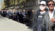 İstanbul'un en ünlü kuyumcusu Sait Koç'un cenazesinde ilginç detay