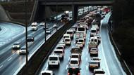 Ankara'da yarın bu yollar trafiğe kapalı