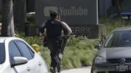 YouTube binasına silahlı baskın: 1 kadın öldü, 4 yaralı