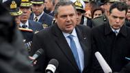 Yunanistan Savunma Bakanı: 2 Yunan askerinin geri dönmesi için 15 yıl gerekebilir