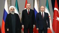 Erdoğan: PYD'yi tamamen temizleyene kadar durmayacağız