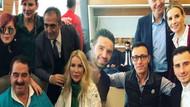 Kılıçdaroğlu'nun tepki gösterdiği ünlülerden ortak bildiri