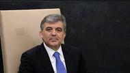 AKP, Abdullah Gül'ün adaylığını engellemeye mi çalışıyor?