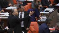 AKP'nin konuşma süresi önerisi Meclis'i karıştırdı