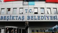 Beşiktaş Belediyesi'ne mali şube baskını! Polisler arama yapıyor