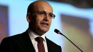 Hürriyet yazarı: Mehmet Şimşek istifasını verdi, Başbakan engelledi
