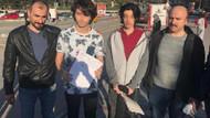 Ankara'da 4 lise öğrencisi, 2 sınıf arkadaşı tarafından bıçaklı saldırıya uğradı