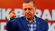 Erdoğan: Arkamdan iş çeviriyorlar, bunlara müsaade etmeyeceğiz