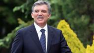 Koru: Abdullah Gül adaylığını açıklasa elbette sevinirim