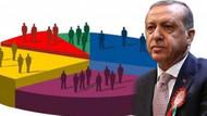 MetroPOLL Araştırma'dan Türkiye'nin Nabzı anketi: Erdoğan yüzde 50'yi geçemiyor