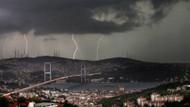 İstanbul'un hava durumu tahmininde değişiklik