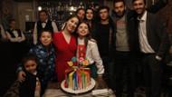 Bizim Hikaye'nin Kiraz'ı Zeynep Selimoğlu'na sürpriz
