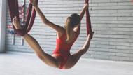 20 yaşındaki Rus sporcu fiziğiyle Instagram'ı sallıyor