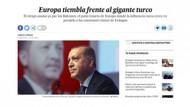İspanya basını: Avrupa Türk devinin önünde titriyor