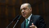 Erdoğan'dan AK Parti MKYK'sında faiz uyarısı