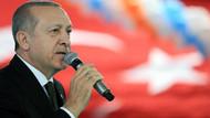 Erdoğan: Siirt'teki konuşmayla bize cezaevinin yolunu gösterdiler