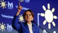 İYİ Parti'nin ittifak yapacağı iki partiyi açıkladı!
